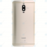 Huawei Mate 9 Pro Battery cover gold 02351CRE