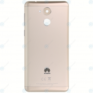 Huawei Nova Smart, Enjoy 6s (DIG-AL00) Battery cover gold