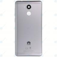 Huawei Nova Smart, Enjoy 6s (DIG-AL00) Battery cover grey