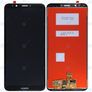 Huawei Y7 Prime 2018 Display module LCD + Digitizer black