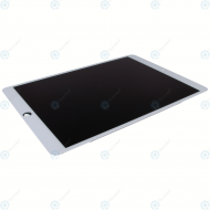 Display module LCD + Digitizer white for iPad Pro 10.5