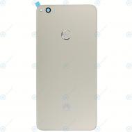 Huawei P8 Lite 2017 (PRA-L21) Battery cover gold 02351FVS