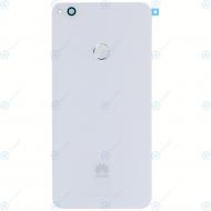 Huawei P8 Lite 2017 (PRA-L21) Battery cover white 02351FVR