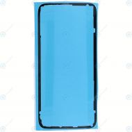 Huawei Honor 10 (COL-L29) Adhesive sticker battery cover