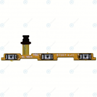 Huawei Honor 7A Power flex cable + Volume flex cable