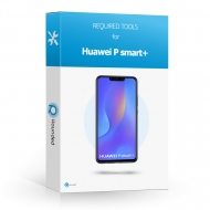 Huawei P smart+ (INE-LX1) Toolbox