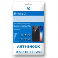 iPhone X Tempered glass (BACK SIDE)