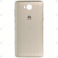 Huawei Y6 2017 (MYA-L11) Battery cover gold