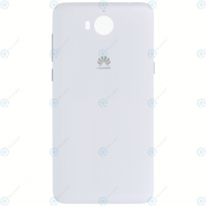 Huawei Y6 2017 (MYA-L11) Battery cover white