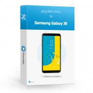 Samsung Galaxy J8 (SM-J810F) Toolbox