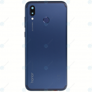 Huawei Honor Play Battery cover navy blue 02351YYE