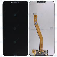 Huawei Honor Play Display module LCD + Digitizer midnight black