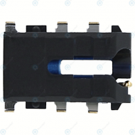 Huawei Mate 10 Lite (RNE-L01, RNE-L21) Audio connector 14241240