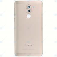 Huawei Honor 6X (BLN-L21) Battery cover gold