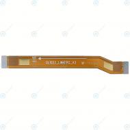 Huawei Y5 2018 (DRA-L22) Main flex