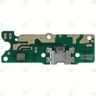 Huawei Y5 2018 (DRA-L22) USB charging board