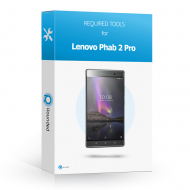 Lenovo Phab 2 Pro Toolbox