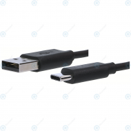 Motorola USB data cable type-C 1 meter black SKN6473A