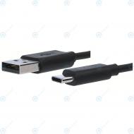 Motorola USB data cable type-C 1 meter black SKN6473A