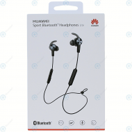Huawei Bluetooth stereo sport headset black AM61 (EU Blister) 02452499