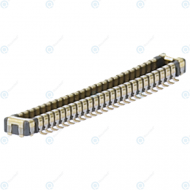 Huawei Board connector BTB socket 2x25pin 14241052