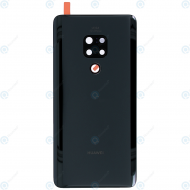 Huawei Mate 20 (HMA-L09, HMA-L29) Battery cover black