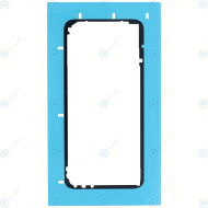 Huawei Nova 3 (PAR-LX1, PAR-LX9) Adhesive sticker battery cover 51638551
