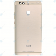 Huawei P9 Plus Back cover gold