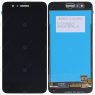 LG K8 2018, K9 (X210) Display module LCD + Digitizer black EAT64135001