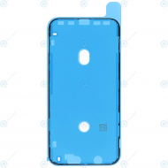 Adhesive sticker display LCD for iPhone Xr