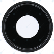 Camera lens black for iPhone Xr