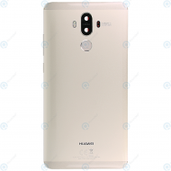 Huawei Mate 9 Battery cover gold 02351BPX