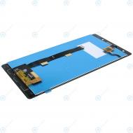 Lenovo Phab 2 Plus Display module LCD + Digitizer black