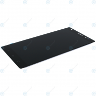 Lenovo Phab 2 Plus Display module LCD + Digitizer black_image-2