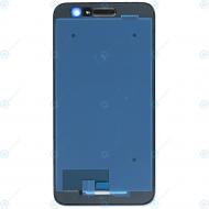 LG K11 (X410) Front cover aurora black ACQ90536401
