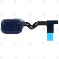Samsung Fingerprint sensor blue GH96-11779E