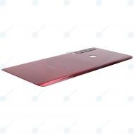 Samsung Galaxy A9 2018 (SM-A920F) Battery cover bubblegum pink GH82-18245C