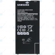 Samsung Galaxy J4+ (SM-J415F), Galaxy J6+ (SM-J610F) Battery EB-BG610ABE 3300mAh GH43-04670A
