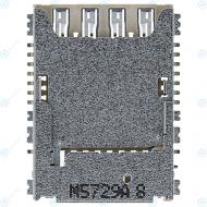 Samsung Sim reader + MicroSD reader 3709-001840_image-2
