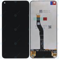 Huawei Nova 4 Display module LCD + Digitizer black