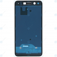 Huawei Y6 2017 (MYA-L11) Front cover black