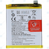 OnePlus 6T (A6013) Battery BLP685 3700mAh