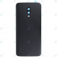 OnePlus 6T (A6013) Battery cover midnight black