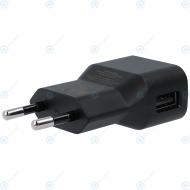Blackberry Travel charger RM0300 1300mAh black ASY-58929-002