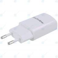 Blackview Fast travel charger 2000mAh white HJ-0502000W2-EU