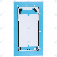 Huawei Mate 20 (HMA-L09, HMA-L29) Adhesive sticker battery cover 51638855