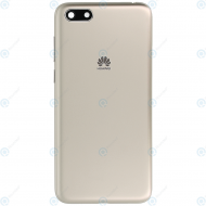 Huawei Y5 2018 (DRA-L22) Battery cover gold