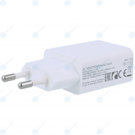 Lenovo Travel charger 1500mAh white C-P63