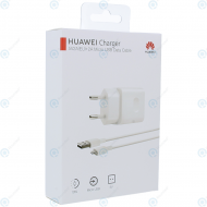 Huawei Charger 2000mAh incl. microUSB data cable (EU Blister) 55030254