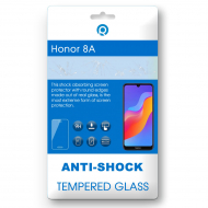 Huawei Honor 8A Tempered glass 3D black